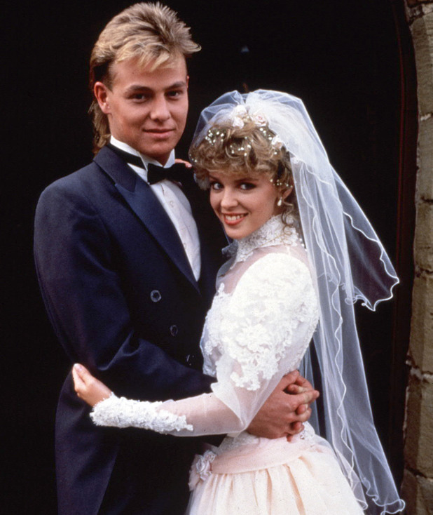 kylie minogue and jason donovan relationship