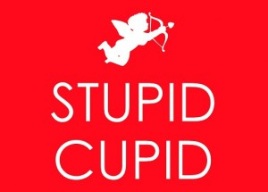 Stupid cupid dating site